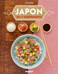 Dernières parutions dans En 4 ingrédients, Le Japon en 4 ingrédients