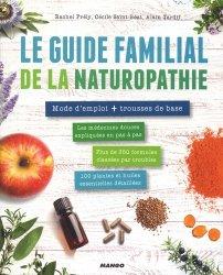 Souvent acheté avec Mon balcon en permaculture, le Le guide familial de la naturopathie : 10 médecines douces expliquées en pas à pas