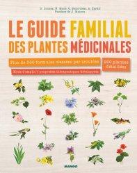 Souvent acheté avec Plantes sauvages comestibles, le Le guide familial des plantes médicinales