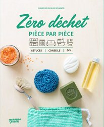 Dernières parutions dans Mango green, Zéro déchet pièce par pièce