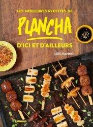 Dernières parutions sur Cuisines du monde, Les meilleures recettes de plancha d'ici et d'ailleurs