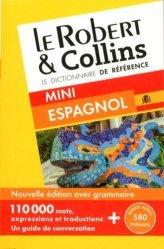 Dernières parutions dans Dictionnaire mini, Le Robert & Collins espagnol