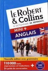 Dernières parutions sur Outils d'apprentissage, Le Robert & Collins mini + anglais