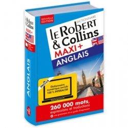 Dernières parutions sur Dictionnaires, Le Robert & Collins maxi+