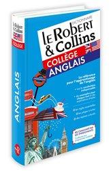 Dernières parutions sur Dictionnaires, Le Robert & Collins collège anglais