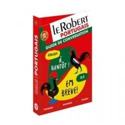 Dernières parutions sur Portugais, Le Robert portugais