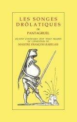 Dernières parutions sur Illustration, Les songes drôlatiques de Pantagruel