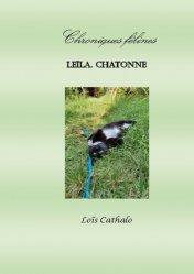 Dernières parutions sur Chat, Leïla, chatonne