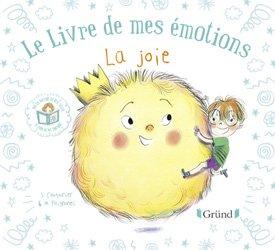 Souvent acheté avec Autotensio - Tensiomètre électronique au bras (adulte M), le Le livre de mes émotions - la joie