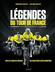 Dernières parutions sur Cyclisme et VTT, Légendes du tour de France