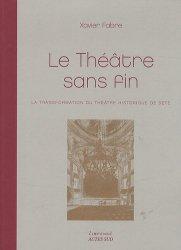Dernières parutions dans L'impensé, Le théâtre sans fin