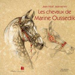 Souvent acheté avec Comportements et postures, le Les chevaux de Marine Oussedik