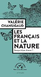 Dernières parutions dans Nature, Les francais et la nature