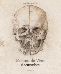 Dernières parutions dans Beaux Livres, Léonard de Vinci anatomiste