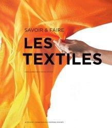 Dernières parutions sur Techniques professionnelles, Les textiles