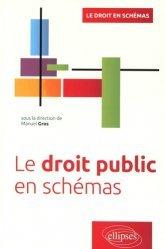 Dernières parutions dans Le droit en schémas, Le droit public en schémas