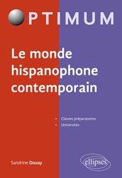Dernières parutions sur CAPES, Le monde hispanophon