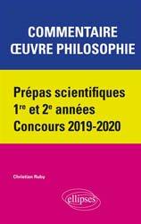 Souvent acheté avec Prépas Scientifiques Programme 2018-2019 - L'Amour Tout en Dissertations, le Le Banquet - Concours Prépas Scientifiques 2019-2020