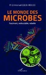 Dernières parutions sur Immunologie, Le monde des microbes