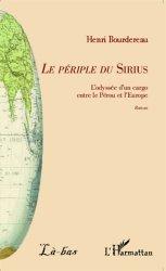 Dernières parutions dans Là-bas, Le périple du Sirius