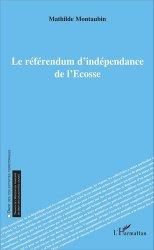 Dernières parutions dans Droit des collectivités territoriales, Le référendum d'indépendance de l'Ecosse