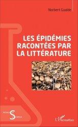 Souvent acheté avec Statistique épidémiologie, le Les épidémies racontées par la littérature