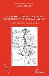 Dernières parutions dans Documents Amérique latine,