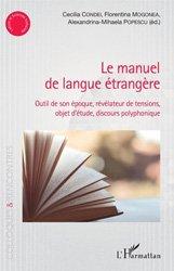 Dernières parutions dans Colloques et rencontres, le manuel de langue étrangère