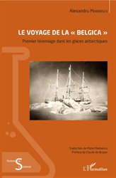 Dernières parutions dans Acteurs de la Science, Le voyage de la Belgica