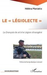 Dernières parutions sur Essais, Le 'légiolecte'