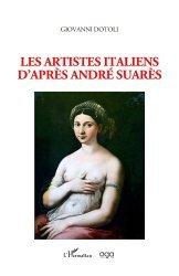 Dernières parutions sur Ecrits sur l'art, Les artistes italiens d'après André Suarès