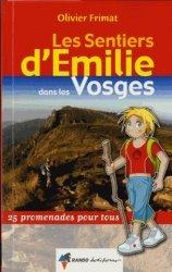 Nouvelle édition Les sentiers d'Émilie dans les Vosges