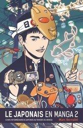 Dernières parutions sur Auto apprentissage (parascolaire), Le japonais en manga 2