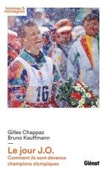 Dernières parutions sur A ski - En raquettes, Le jour JO. Comment ils sont devenus champions olympiques