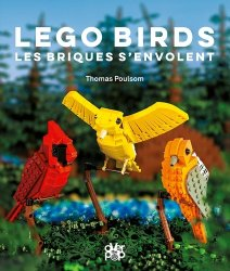 Dernières parutions sur Jouets et poupées, Lego Birds. Les briques s'envolent
