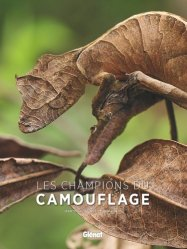 Souvent acheté avec L'aventure de la biodiversité, le Les champions du camouflage