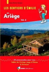 Dernières parutions dans Les sentiers d'Émilie, Les sentiers d'Emilie en Ariège - Volume 2