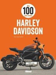 Dernières parutions sur Moto, Les 100 plus belles Harley-Davidson