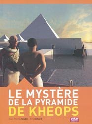 Souvent acheté avec Pierre de taille, le Le mystère de la pyramide de Khéops