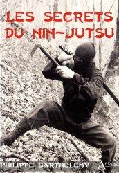 Dernières parutions dans Sport, Les secrets du nin-jutsu