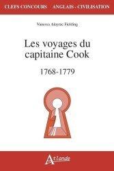 Dernières parutions sur Livres en anglais, Les voyages du capitaine Cook (1768-1779)