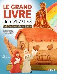 Dernières parutions sur Bricolage, Le grand livre des puzzles