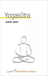 Dernières parutions sur Yoga, Le yogasûtra