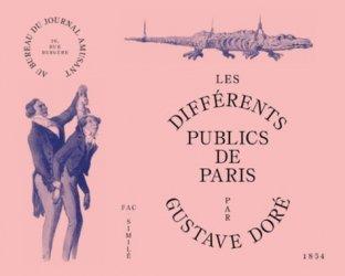 Dernières parutions sur Dessin, Les différents publics de Paris https://fr.calameo.com/read/005370624e5ffd8627086