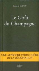 Souvent acheté avec Modules de technologie culinaire, le Le Goût du Champagne