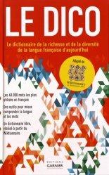 Dernières parutions sur Dictionnaires, Le dico