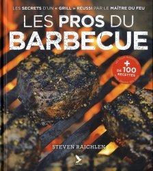 Dernières parutions sur Pique-niques et barbecues, Les pros du barbecue
