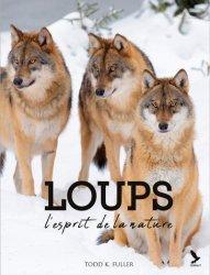 Dernières parutions sur Animaux, Les loups