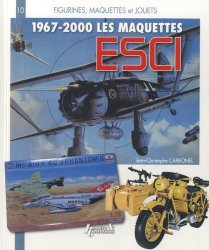 Dernières parutions sur Modélisme, Les maquettes ESCI (1967-2000)
