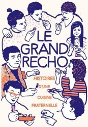 Dernières parutions sur Cuisine et vins, Le grand récho